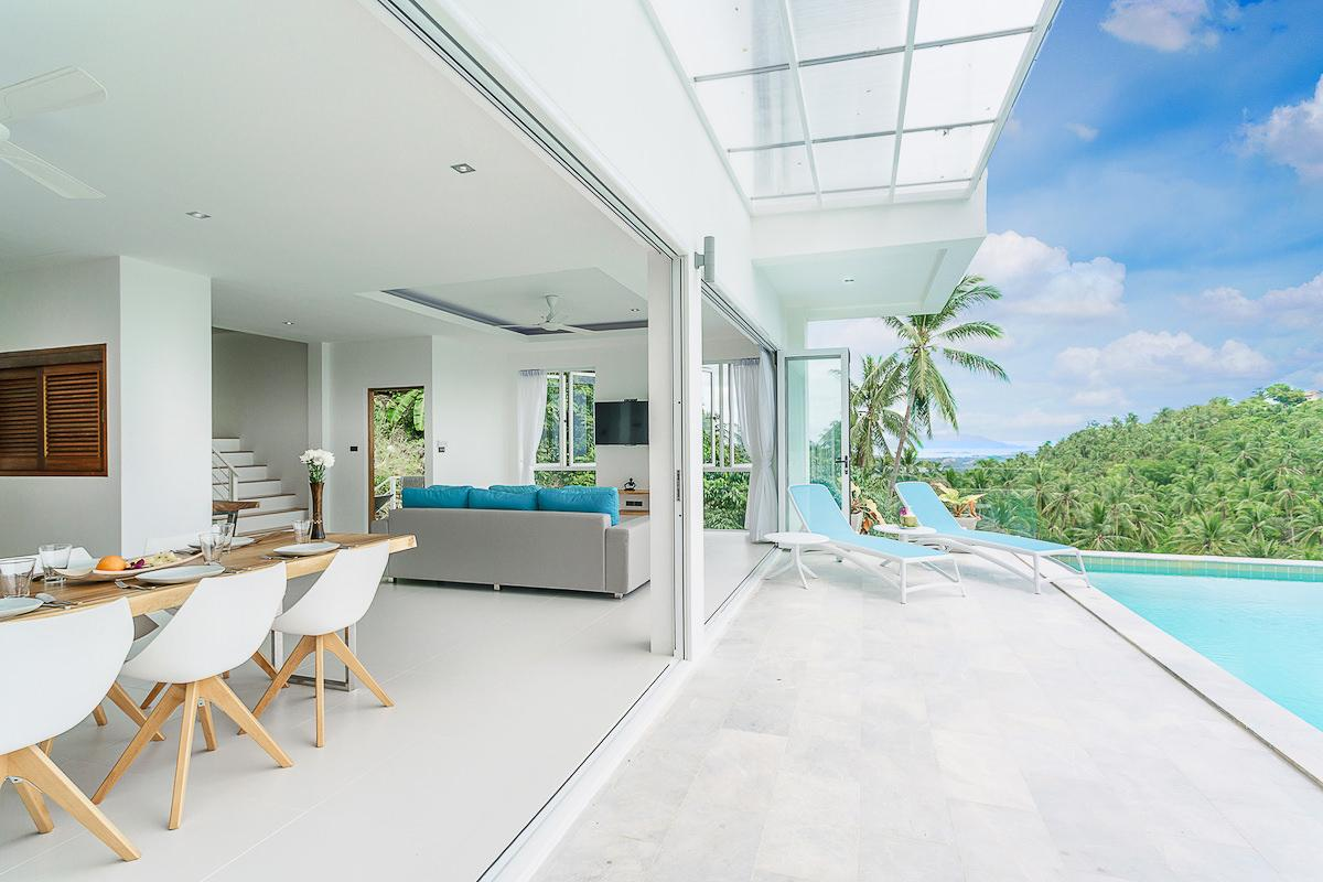 Interior Photographer Real Estate, Hotel Photography, Villa Photographer Architectural & Interior Photography in Thailand Koh Samui, Pattaya, Bangkok, Phuket